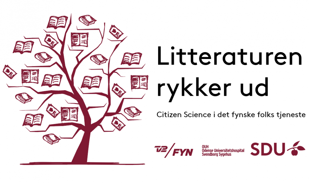 Reference: Litteraturen rykker ud
