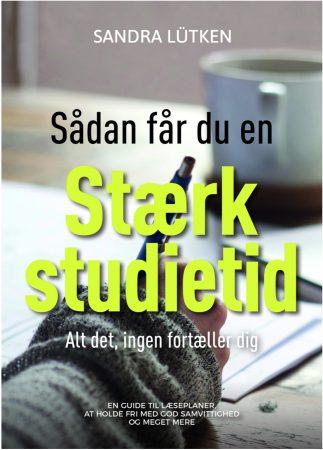 Stærk studietid